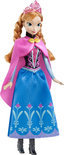 Disney Frozen Prinses Anna - Mode Pop