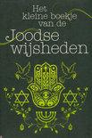 Het Kleine Boekje Van De Joodse Wijsheden