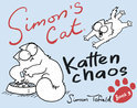 Simon's Cat  / Boek 3 Katten Chaos