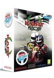 Kart Racer + Racestuur