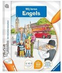 Ravensburger Tiptoi -  Wij leren Engels