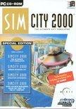 Sim City 2000 S.E.