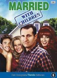 Married With Children - Seizoen 10