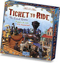Ticket To Ride - Kaartspel