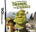 Shrek The Third-The Game