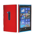 Nokia Lumia 920 Snap On Back Case Rood