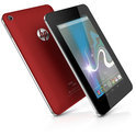 HP Slate 7 (2801) Tablet - WiFi / 8 GB / Rood