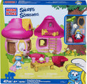 Micro Smurfen Huis Smurfi