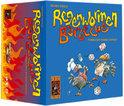 Regenwormen BBQ