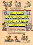 Indoor Action Game for Elementary Children