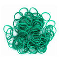 Loom Bands Donkergroen/ Dark Green 300x