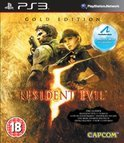 Resident Evil 5 (PlayStation Move)