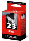Lexmark 23A Inktcartridge - Zwart