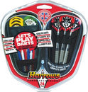 Harrows Let's Play Darts Dartset Steeltip