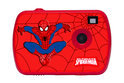 Spiderman Ultimate 1.3 Megapixel Camera met 1.44
