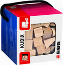 Kubix 50 blank Houten Blokken