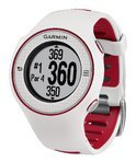 Garmin Approach S3 - GPS Golf horloge - Wit/Rood
