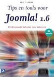 Tips en tools voor Joomla ! 1.6