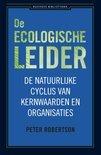 Ecologische leider