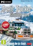 Arctic Trucker Simulator 2014