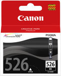 Canon CLI-526 Inkcartridge - Zwart