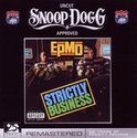 Strictly Business-Remast- (speciale uitgave)