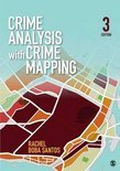 Crime Analysis With Crime Mapping