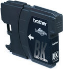 Brother LC-1100BK Inktcartridge - Zwart
