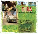 Anthology Of Cuban Music
