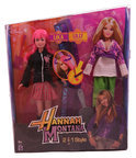 Hannah Montana 2 In 1 Style - Lola & Lilly