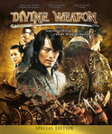Divine Weapon (S.E.) (Blu-ray)