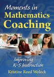 Moments In Mathematics Coaching