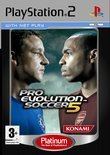 Pro Evolution Soccer 5 /PS2