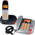 Fysic FX-5725 - Combinatie senioren telefoon