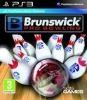 Brunswick Pro Bowling (PlayStation Move)