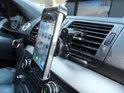 iPhone en iPad Auto Steun Luchtrooster