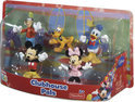 Fisher-Price Disney Mickey Mouse Clubhouse Vriendjes