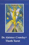 Crowley Thoth Tarot Kaarten / Nederlandse Editie