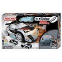 Meccano Tuning Radiografisch Bestuurbare Carbon Car