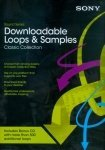 pc CD-ROM Sony Sound Series: Downloadable Loops & Samples - Classic Collection