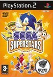 Eye Toy Sega Superstars