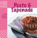 Fun Food / Pesto & Tapenade