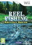 Reel Fishing: Angler's Dream + Hengel