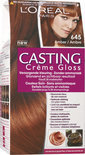 L'Oral Paris Casting Creme Gloss - 645 Amber - Crmekleuring