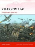 Kharkov 1942: The Wehrmacht Strikes Back