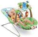 Fisher-Price Baby Gear Rainforest Wipstoeltje