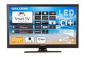 Salora 24LED8100CS - Led-tv - 24 inch - HD-ready - Smart tv