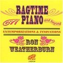 Ragtime Piano & Beyond