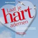 Laat je hart ademen + CD-boekje