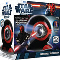 Star Wars Darth Maul 3D Projector
